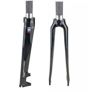Wholesale ROTUNDO Carbon Fork C k disc Brake carbon road bicycle fork bike parts mm Bicycle Accessories
