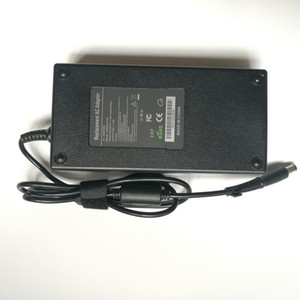 Wholesale hp elitebook for sale - Group buy Universal Laptop AC Adapter Charger V A W mm for HP Compaq NX9110 HSTNN LA09 PA HR ELITEBOOK P W