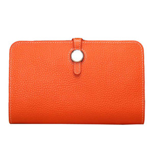 Wholesale Women s Long Wallet new Korean version handheld wallet genuine leather Chao lady multi function leather big capacity handbag