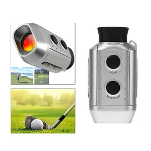 Wholesale Digital Golf Range Rangefinder Distance Meter Sport Hunting Finder Scope Portable Distance Measurer Laser