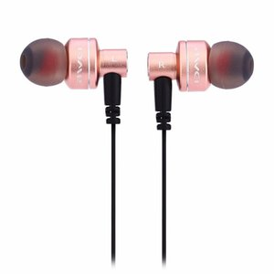 Wholesale New arrival In Ear Earphone headset with Microphone for mobilephones MP3 Stereo Bass earbuds E20
