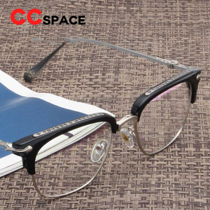 High Quality TR90 Retro Glasses Myopia Frame Glasses Women Men Spectacle Frame Clear Lens Optical Transparent Glasses Lunette