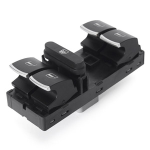 Wholesale driver side window for sale - Group buy 5K4959857 ND959857 For Volkswagen CC Golf Passat Tucson Driver Side Front Power Window Switch Button power window switch