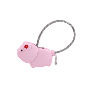 Wholesale Cute Alloy Animal Pig Keychains Different Shape Silver Black Dolphin Elephant Cute Key Ring Fashion Couple Keychain Jewelry Gift