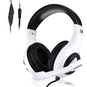 New private tooling gaming headsets Headphone for PC XBOX ONE PS4 IPAD IPHONE SMARTPHONE Headset headphone ForComputer Headphone