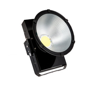 Wholesale tunnel led resale online - 500W High power tower lamp MEANWELL Driver waterproof led industrial flood light floodlights high bay light tunnel lamp airport light