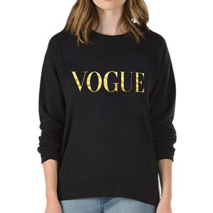 Wholesale Vogue Letter Drawstring Contrast Sleeve Slogan Print Khaki Hoodie Female Casual Autumn Pullovers Long Sleeve Sporty Sweatshirt