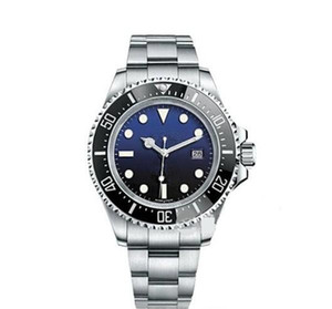 Wholesale Factory Supplier Luxury ceramic bezel stainless steel d BLUE seadweller mm Automatic Mechanical Mens Men s Watch Watches