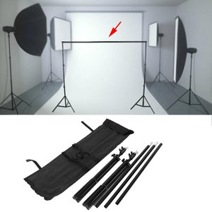 Wholesale 2 M Photo Background Backdrop Support Stand Kit For Photography