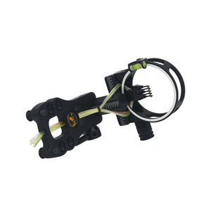 Wholesale Outdoor Sports Equipment Shooting Accessorries Pins Bow Sight Aiming Bow Accessories for Compound Bow