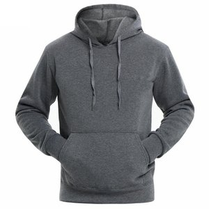 Wholesale new fashion spring and autumn men's long sleeve casual hoodies sweatershirts top pullovers sweatershirts for male hot sale on Sale