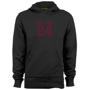 Wholesale Stilinski Mens Womens Unique Design Hoodies Sweatshirts