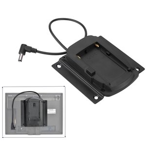 NEW Battery Adapter Buckle Plate for Lilliput Monitors for FEELWORLD Monitors for Sony NP-F970 F550 F770 F970 F960 F750 Battery