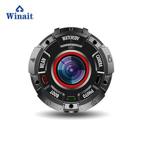 Wholesale outdoor sports action camera waterproof meters full hd p digital video recorder watch camera