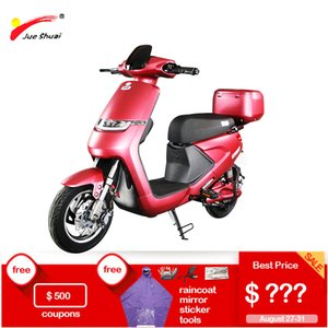 Wholesale Adult Electric Motorcycle V W w Motor Electric Scooter with Pedal For Man Standard Type Made In Aluminum Alloy Frame