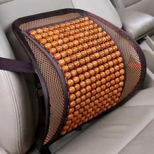 Wholesale Car Seat Cushion For Office Chair Seat Supports for Back Seat Lumbar cushion for car Back massager
