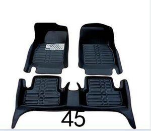 2011 Car Floor Mats Front & Rear Liner Waterproof Mat For All Kia Sorento 2011-2016
