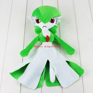 Wholesale New Sale beautiful cm Anime Gardevoir no phone sucks Plush Toy Stuffed Soft Dolls Great Gifts