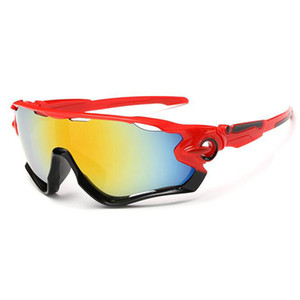 Wholesale Polarized Cycling Glasses UV400 Cycling Sport SunGlasses Mountain Bike Goggles Racing Road MTB Bicycle Eyewear For Man