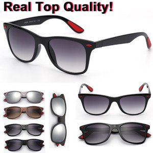Wholesale 4195 M F Men Women Driving Sun Glasses Female Male Sunglasses Accessories Glass Lens High Quality Mirror Sunglasses original packages free