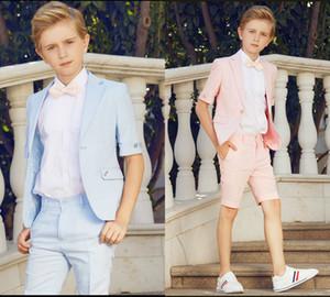 Boys Tuxedo Boys Dinner Suits Three Piece Boys Black Shawl Lapel Formal Suit Tuxedo for Kids Tuxedo