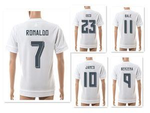 Wholesale 15-16 Season 7 Athletic Soccer Jerseys Shirts,Training Soccer Jerseys,Customized Thai Quality Soccer Top Football Tops cheap