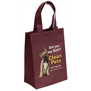 Pre printed Cheap Non Woven Custom Totes Reusable Shopping Bags Environmentally Friendly Recycled Business Tote Bag Personalized