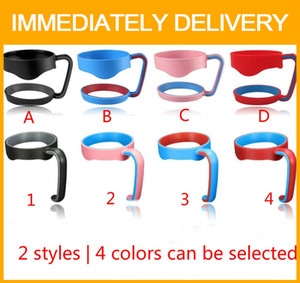 Tumbler Handle for 30 oz or 20 oz Beer Mugs Travel Mug Coffee Cups plastic glass holder Vacuum Stainless Steel Insulated Cup Holder