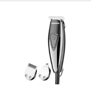 Wholesale 3in1 Corded electric hair clipper professional hair cutter beard trimer hair cutting kit haircut machine trimmer for men