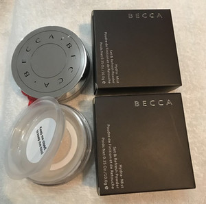 Wholesale becca for sale - Group buy 24pcs NEW Becca Black technology HYDRA MIST SET REFRESH POWDER oz g good quality in stock