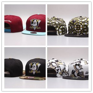 Wholesale NHL New Jersey Devils Snapback Men s Hats Embroider Team Logo Sports Adjustable Ice Hockey Caps Hip Hop Flat Visor Hat