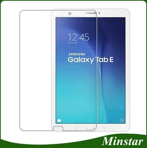 Clear Tablet Screen Protectors Tempered Glass For Samsung Tab E 8 Inch T377 T378 TabE Lite SM-T113 Tab3 T110 7.0 on Sale