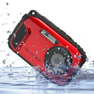 Wholesale cameras for sale - Group buy DC quot LCD Mega Pixel x Zoom Digital Camcorder M Waterproof HD Camera