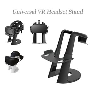 Wholesale Universal VR Headset Mount Stand for HTC Vive Playstation VR Oculus Rift Detachable Display Holder D Glasses Organizer
