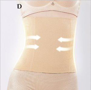 Waist belt with postpartum abdomen body recover corset belt slimming reduce belly thin female birth on Sale