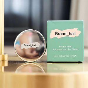 Famous brand La soft cream the Moisturizing cream Moisturizing the lip balm the best repair Moisturizing lip balm 9g