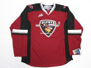 VANCOUVER GIANTS WHL HOCKEY JERSEY on Sale