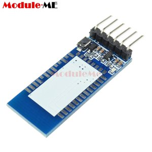 Wholesale Low Power Bluetooth Serial Backplane Base Board Enable With Clear Button Bluetooth Transceiver Expansion Module For Arduino V