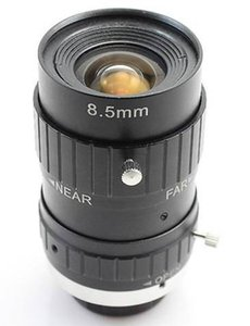 Wholesale 3 mega pixel machine vision lenses industrial lenses free shipping by DHL-HK express