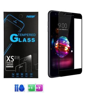 Wholesale For Xiaomi Mix2 Redmi NOTE Redmi Note X Nokia Full Cover Tempered Glass D Screen Protector Glue Explosion