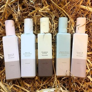 Wholesale 2018 Top Quality Jo Malone London Oat Cornflower Barely Green Wheat Primrose Honey Perfume fragrance ml