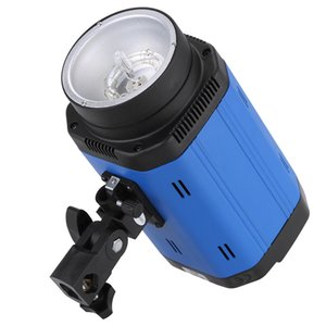 Wholesale MD S W Studio Strobe Lamp Flash Light Speedlite Photography Lighting for Portrait Fashion Wedding Art Photography
