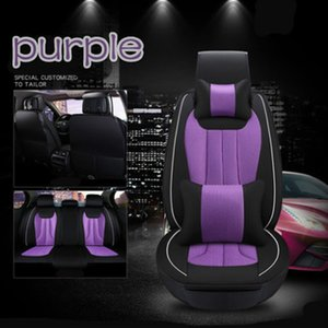 Wholesale Universal Car Seat Protector four season all clusive car seat cushion for Honda VEZEL,CRV,CIVIC,XRV