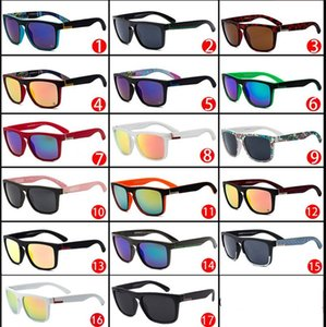 Wholesale Brand Designer Sunglasses Luxury QS Anti UV Beach Eyewear Protection Outdoor Sports Riding Bicycle Sunglass Quik Full Frame Sunglasses