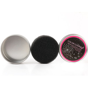 Wholesale wet brush cleaner resale online - Factory direct sale Makeup Brush Cleaner wet and dry Color Switch sponge Cosmetic brush cleaning eyeshadow foundation remove Make Up Tools