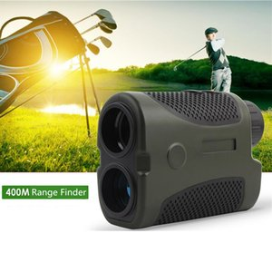 Wholesale FIRECLUB X24mm Portable Laser Golf Rangefinder m Monocular Laser Distance Meter for Golf