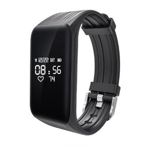 Wholesale K1 Smart band Activity Fitness Fit Bit Tracker Sport Bracelet Wristband Pedometer For PK M2 TW64 ID