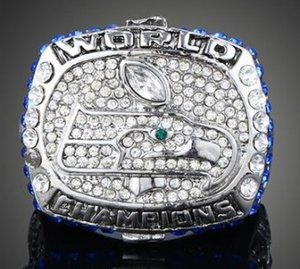 Wholesale Hot new style championship ring 2013 Sea hawks men fashion for father's day boyftiend gift souvenir