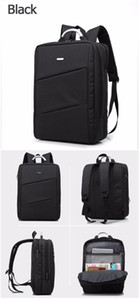 Wholesale Waterproof and shockproof inch multifunction laptop bag business fashion backpack casual shoulder bag