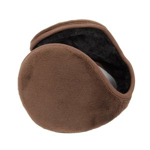 Wholesale Men Fashion Winter Warm Ear Muffs Earflaps Women Men Unisex Plus Earmuffs High Quality Ear Warmer Cover Wrap orejeras mujer